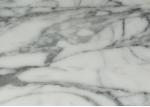 Natural Stone Step Riser In Marmo Arabescato di Pescina