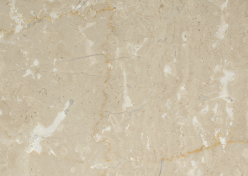 Natural Stone Step Tread In Marmo Botticino Semiclassico
