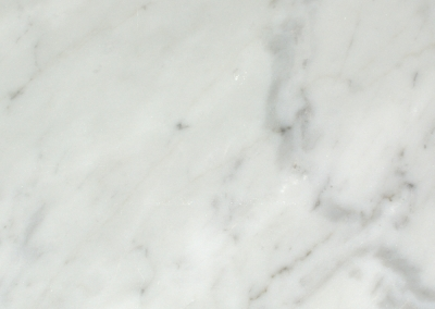 Tiles and Slabs in Marmo Bianco di Carrara C